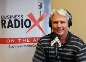 Buckhead Business Radio (Ritz Group) 09-09-14 Glenn Carver 2