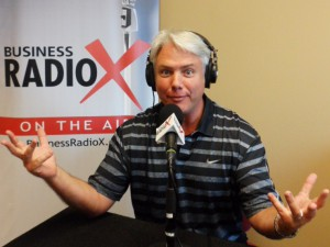 Buckhead Business Radio (Ritz Group) 09-09-14 Glenn Carver 3