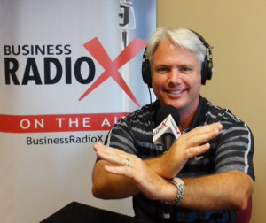 Buckhead Business Radio (Ritz Group) 09-09-14 Glenn Carver 4