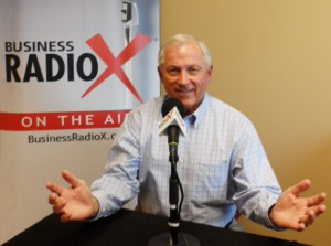 Buckhead Business Radio (Ritz Group) 09-09-14 Larry White 2
