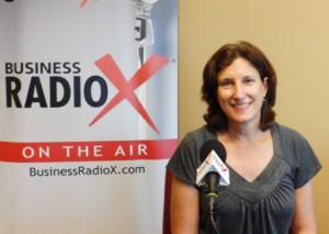 Buckhead Business Radio 10-07-14 Stacy Weenick 1