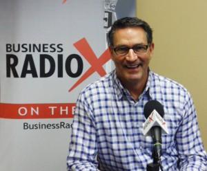 Buckhead Business Radio 10-14-14 Mark Toro 1