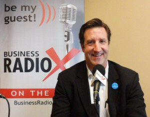 Buckhead Business Radio 10-28-14 Mark Myette 1
