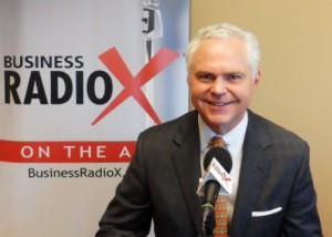 Buckhead Business Radio 10-28-14 Robert Balentine 1