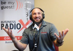 Buckhead Business Radio 10-28-14 Steve Shamatta 3