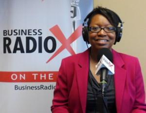 Buckhead Business Radio 10-28-14 Vera Starks 1