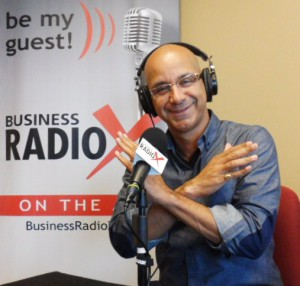 Buckhead Business Radio 10-28-14 Victor Antonio 2