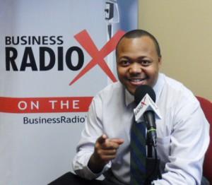 Buckhead Business Radio 11-11-14 Brandon Brice 1