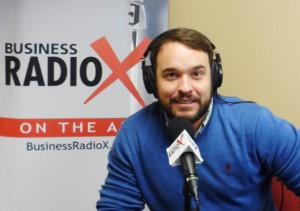 Buckhead Business Radio 11-11-14 Jason Larivee 1