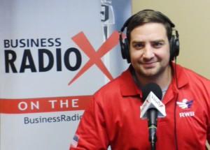 Buckhead Business Radio 11-11-14 Jorge Orlandini 1