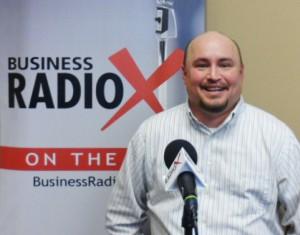 Buckhead Business Radio 11-11-14 Zach Rogers 1