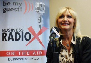 Buckhead Business Radio 11-18-14 Amy Self 1