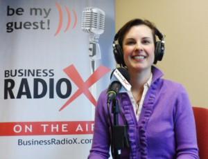 Buckhead Business Radio 11-18-14 Leslie Kuban 1