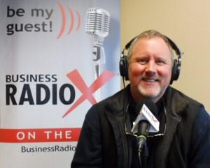 Buckhead Business Radio 11-18-14 Rick Griffin 2