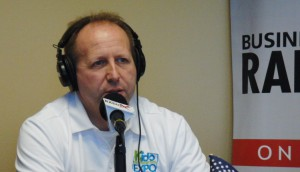 Buckhead Business Radio 11-25-14 Dirk Ebener 1