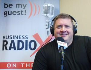 Buckhead Business Radio 11-25-14 Erik Holdo 1