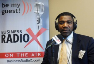 Buckhead Business Radio 11-25-14 Jerome Washington 2
