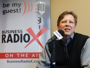 Buckhead Business Radio 11-25-14 Jerry Stettner 1