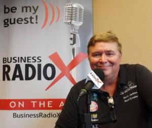 Buckhead Business Radio 11-25-14 Kevin Jenkins 1