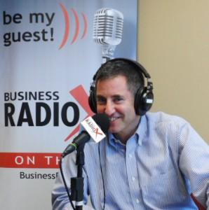 Buckhead Business Radio 11-25-14 Scott Schnell 1