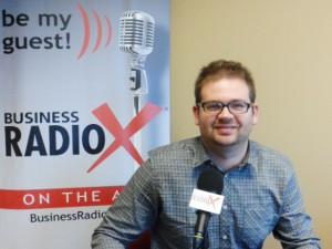 Buckhead Business Radio 12-02-14 Ricardo Ibarria 1