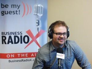 Buckhead Business Radio 12-02-14 Ricardo Ibarria 2
