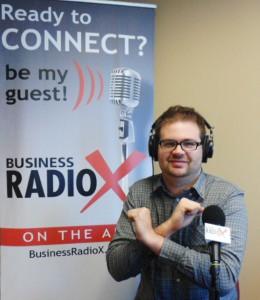 Buckhead Business Radio 12-02-14 Ricardo Ibarria 3