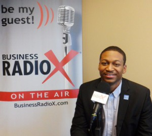Buckhead Business Radio 12-02-14 Sean Standberry 1