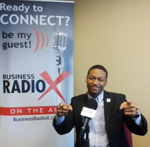Buckhead Business Radio 12-02-14 Sean Standberry 2