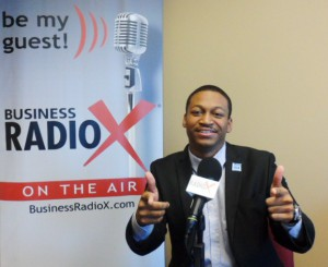 Buckhead Business Radio 12-02-14 Sean Standberry 3