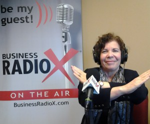 Buckhead Business Radio 12-16-14 Jane Turner 2