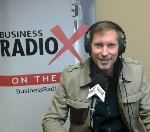 Buckhead Business Radio 12-23-14 Franklin Cox 1