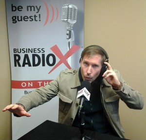 Buckhead Business Radio 12-23-14 Franklin Cox 2