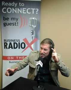Buckhead Business Radio 12-23-14 Franklin Cox 3