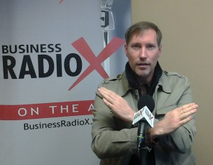 Buckhead Business Radio 12-23-14 Franklin Cox 5