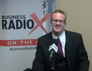 Buckhead Business Radio 12-23-14 Les Adkins 1