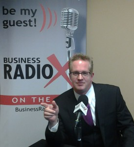 Buckhead Business Radio 12-23-14 Les Adkins 2