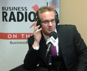 Buckhead Business Radio 12-23-14 Les Adkins 3