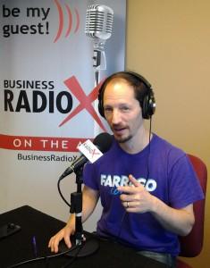 Buckhead Business Radio 12-30-14 Martin Fleischmann