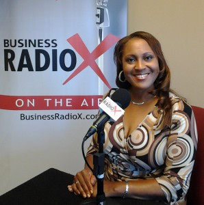 Buckhead Business Radio 12-30-14 Sabrina Lowery