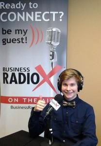 Buckhead Business Radio 01-24-15 Jake Johnson
