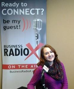 Buckhead Business Radio 01-24-15 Mary Margaret ONeill