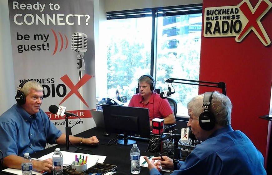 Chris Conlin (Coaches Studio) Ryan McPherson (Producer) Jeff Sheehan (Host)