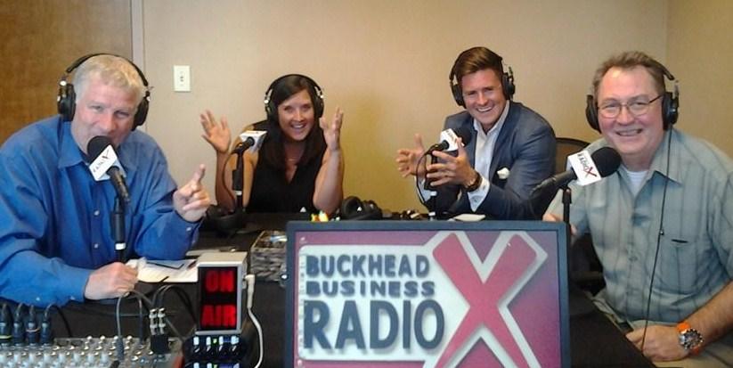 Jeff Sheehan (Host), Amy Farley, John Fitzpatrick and Kenny Zail