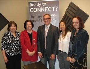 "Dr. Jennifer Amerson, Dr. Nancy Wiggers, Charles ""CW"" Hall, Dr. Jenny Chang, Dr. Kristina Bowen"