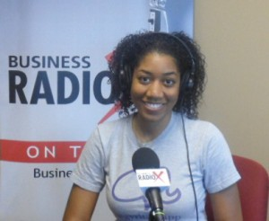 Atlanta Dealmakers-Ritz Group Radio 05-13-14 Myiah Hughes