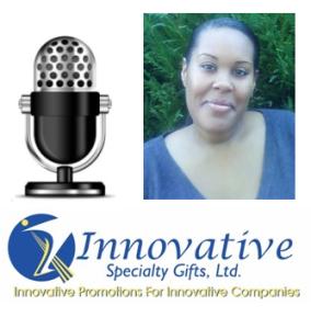 Falisha Hopkins: Innovative Specialty Gifts