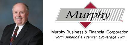 Bill Williams: Murphy Business & Financial Corporation