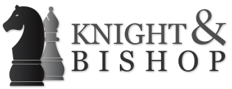 Josh Letourneau: Knight and Bishop