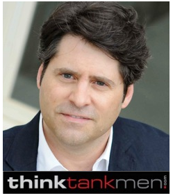 Michael Van Osch: Think Tank Men